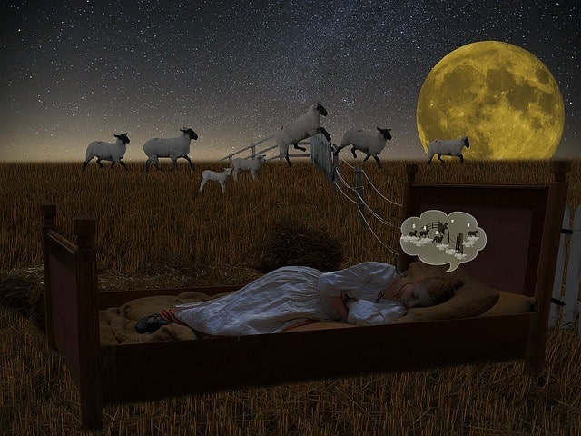 How to Combat Insomnia As You Get Older