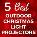 Best Outdoor Christmas Light Projectors