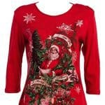 Cute Christmas Sweaters for Women