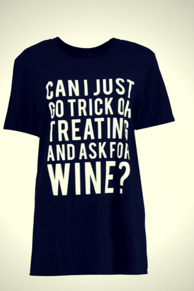 Snarky Halloween Shirts That Will Bring Out the Witch in You
