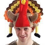 Funny Thanksgiving Accessories that Make Fabulous Photo Props