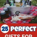 Gifts for Beer Lovers – 25 Perfect Gifts for Suds Lovers