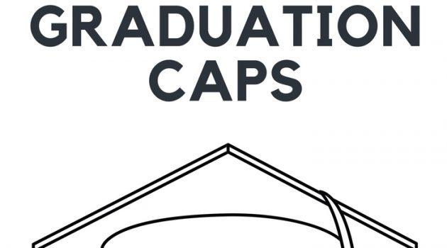 Clever Graduation Cap Ideas
