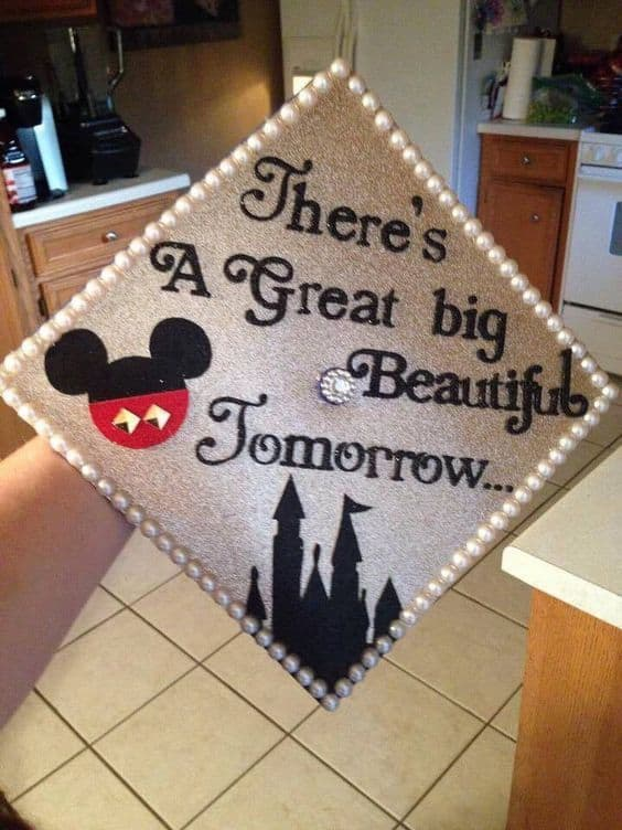 Clever Graduation Cap Ideas Findinista