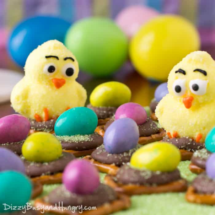 Fun and Festive Easter Treats for Kids | FINDinista