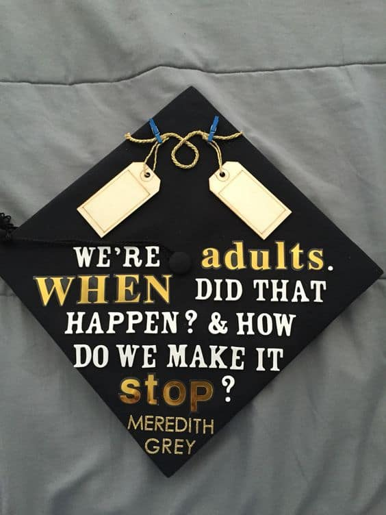 Clever Graduation Cap Ideas Findinista