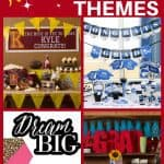 Graduation Party Themes