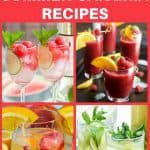 Summer Sangria Recipes – 21 Refreshing Sangria Recipes