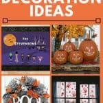 Halloween Decoration Ideas – Fun and Easy Halloween Decorations