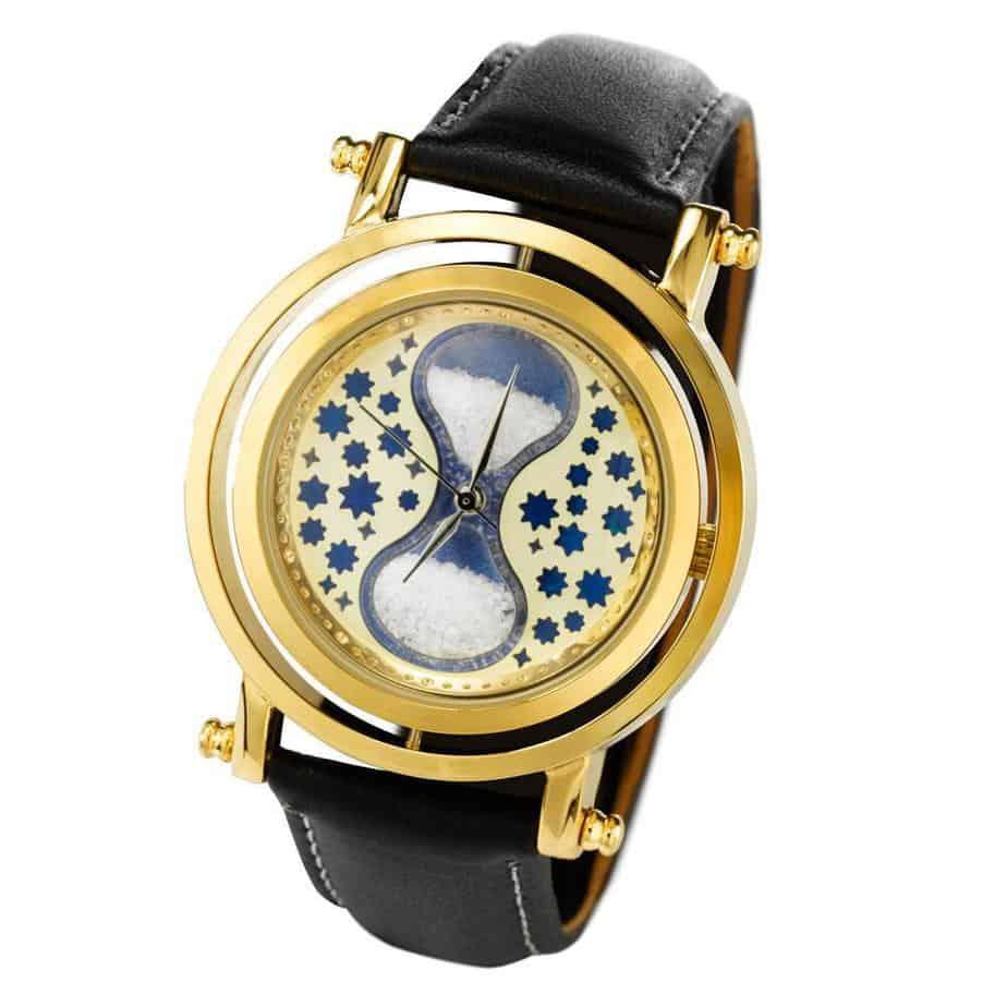 Time Turner Watch - Beautiful Harry Potter Jewelry