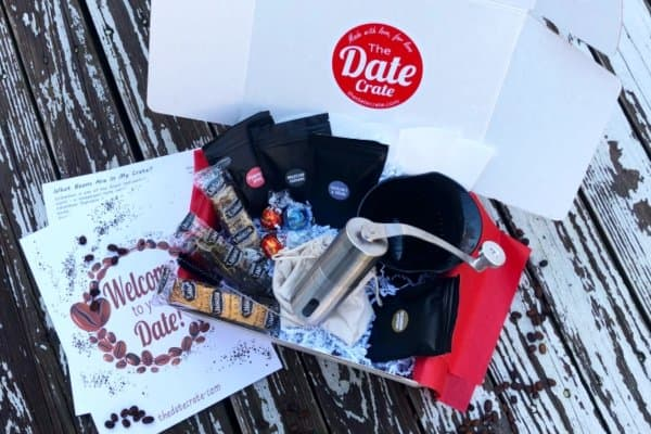 Valentine's Day Gifts for Him - Nothing says