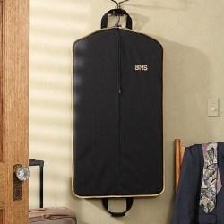 Personalized Heavy Duty Garment Bag
