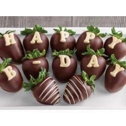 Harry & David Chocolate Covered Strawberries