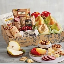 Harry & David Sweet and Savory Gift Basket