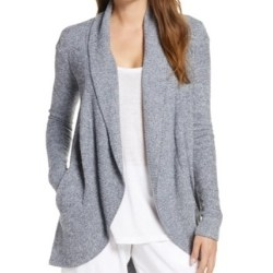 Barefoot Dreams Cozy Cardigan - 7 Colors